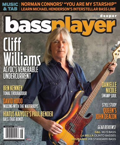 Cliff-Williams-Bass-Player