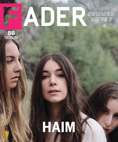 HaimFader
