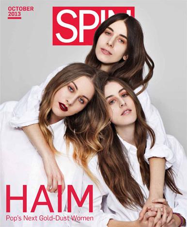 HaimSpin