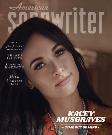 KaceyAmericanSongwriter